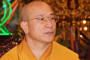 Trụ trì chùa Ba Vàng bị bãi nhiệm hết chức vụ trong Giáo hội