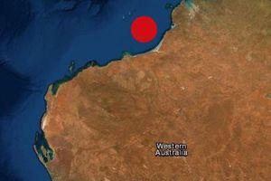 Động đất mạnh tại Australia và Indonesia
