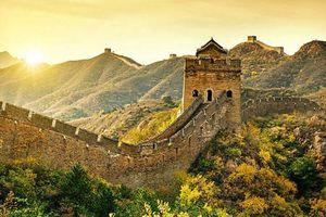 Vì sao quân Mông Cổ chùn chân bất lực trước Vạn Lý Trường Thành?
