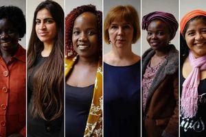 Những người phụ nữ quyết liệt chống lại nạn hiếp dâm