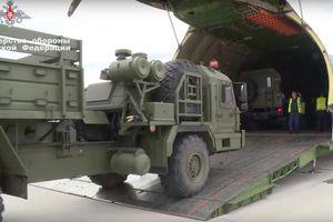 Nga tuyên bố sẽ đưa thêm S-400 tới các quốc gia khác gần Thổ Nhĩ Kỳ