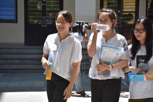 Đà Nẵng: Có 2 thí sinh đạt điểm tuyệt đối môn Giáo dục công dân