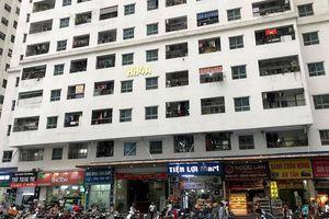 Diễn biến bất ngờ vụ 'chủ nhà bị tố hiếp dâm nữ giúp việc' ở chung cư HH Linh Đàm