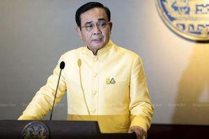 Người dân muốn Chính phủ mới Thái Lan chống tham nhũng