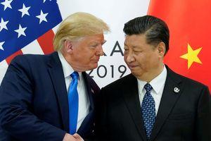 Trung Quốc trong chiến lược lâu dài của Mỹ