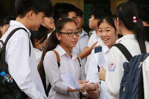 Phú Thọ có tới 76 thí sinh đạt điểm 10 các môn