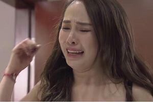 Diễn viên Quỳnh Nga thừa nhận ghét nhân vật Nhã trong 'Về nhà đi con'