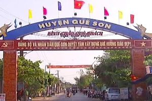 Quảng Nam: Phó Bí thư huyện tử vong trên đường vắng sau khi dự đám cưới