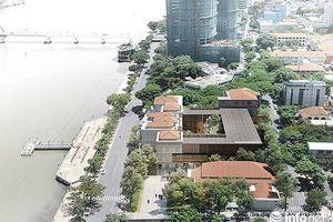 Singapore tái thiết kế tòa nhà HĐND TP Đà Nẵng ra sao để làm bảo tàng?