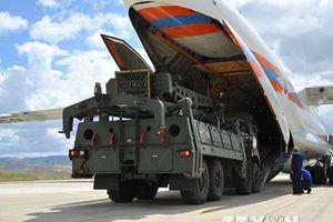 Mỹ sẽ sớm trừng phạt Thổ Nhĩ Kỳ vì mua tên lửa S-400 của Nga