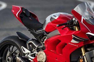 Siêu mô tô mạnh nhất của Ducati sắp cập bến Việt Nam, giá không dưới 2 tỉ