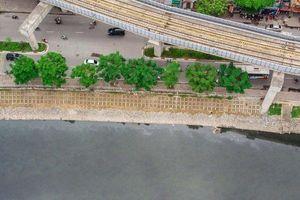 Chuyên gia phản đối việc bơm nước làm sạch sông Tô Lịch