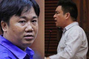Lý do VKS đề nghị tăng án Giám đốc nhận tiền chém bác sĩ Chiêm Quốc Thái
