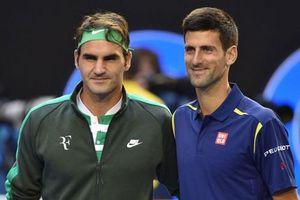 Chung kết đơn nam Wimbledon 2019, Novak Djokovic vs Roger Federer: Trận chung kết sử thi