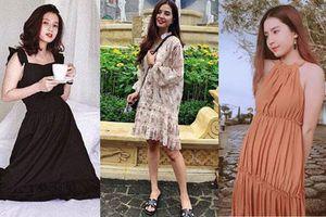 Nữ chính đóng MV 'Sóng gió' của Jack và K-ICM: Phong cách thời trang ngoài đời 'bánh bèo', tủ đồ hầu hết là váy