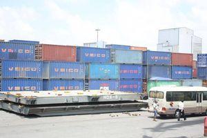 Gần 8.600 container quá hạn vẫn 'chây ì' tại cảng biển