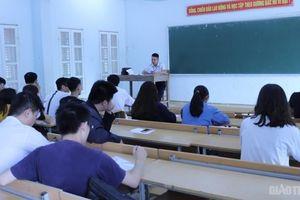 Tỷ lệ tốt nghiệp THPT ở Sơn La giảm 25% so với năm dính tiêu cực nâng điểm