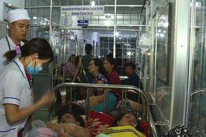 Đắk Lắk: Hàng chục người nhập viện sau bữa tiệc cưới