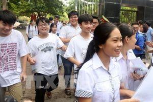 Phú Thọ có nữ sinh đạt 29,8 điểm kỳ thi Trung học phổ thông quốc gia