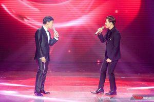 Cùng hát 'Ghen' tại The Voice 2019, HLV Tuấn Ngọc sợ phải 'xin song ca' với trò cưng Hoàng Đức Thịnh sau cuộc thi