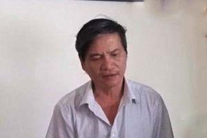 Đắk Lắk: Bắt giam đối tượng nhiều lần hiếp dâm người giúp việc
