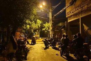 TP. Hồ Chí Minh: Hai nhóm thanh niên hỗn chiến, một người tử vong