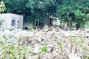 Hủy quy hoạch khu giết mổ ở Phước Đồng: Cần sớm có phương án sử dụng đất