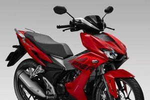 Honda trình làng xe côn tay Winner X mới, giá gần 50 triệu đồng