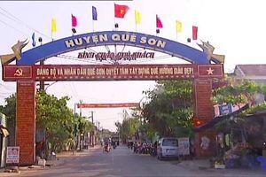 Phó bí thư huyện ở Quảng Nam gặp tai nạn tử vong trên đường về nhà