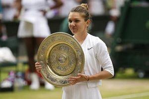 Đánh bại Serena Williams, Simona Halep vô địch Wimbledon 2019