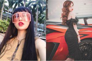 Vợ thứ 2 của đại gia Minh Nhựa gây ngỡ ngàng với nhan sắc như con gái 18