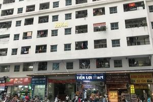 Xác minh vụ chủ nhà ở chung cư HH Linh Đàm bị tố hiếp dâm nữ giúp việc