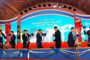 Quang Ninh completes land clearance for Van Don – Mong Cai highway