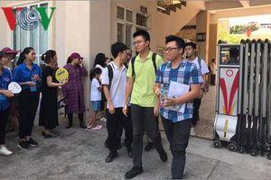 Cả nước có 1.270 thí sinh đạt điểm 10 kỳ thi THPT Quốc gia 2019