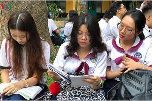 Hà Nội có 199 thí sinh đạt điểm 10 thi THPT Quốc gia 2019