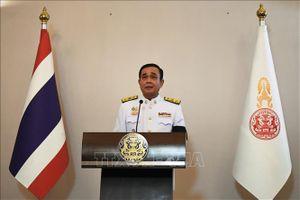Nội các mới của Thái Lan sẽ tuyên thệ nhậm chức vào ngày 16/7 tới