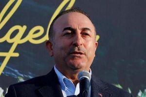 Thổ Nhĩ Kỳ đặt điều kiện chấm dứt thăm dò dầu khí ngoài khơi đảo Síp
