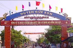 Quảng Nam: Phó Bí thư Huyện ủy Quế Sơn tử vong do tai nạn