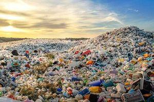 'Biến' rác thải nhựa không thể tái chế thành điện năng