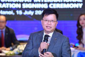 CEO TPBank: 'Khách Trung Quốc đến Việt Nam có thể thanh toán bằng QR Code của UnionPay và TPBank'
