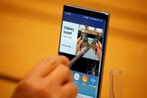 Samsung có thể tạm thở phào giữa căng thẳng thương mại Nhật - Hàn