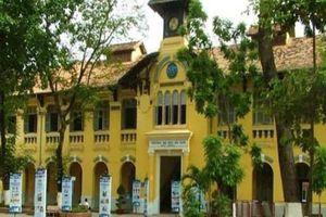 Trường ĐH đầu tiên ở TP.HCM đào tạo giáo viên theo tổ hợp môn