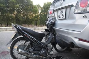 Tổng cục Đường bộ: Khẩn trương ngăn tai nạn do xe dừng, đỗ