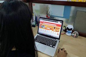 Người Việt thích mua sắm online vào thời gian nào trong ngày?