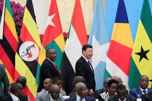 Thấy gì ở Diễn đàn An ninh Hòa bình Trung Quốc-châu Phi 2019?