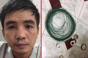 Lời khai người đàn ông siết cổ sát hại vợ ở Ga Sài Gòn