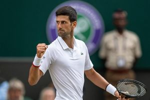 Djokovic: 'Federer là nguồn cảm hứng để tôi thi đấu tới khi 37 tuổi'