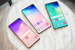 Hàng loạt di động bán siêu giảm giá trong Prime Day 2019