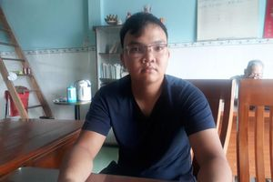 Vụ 'Án tù… từ trên trời rơi xuống': Sở Tư pháp tỉnh Bình Phước sửa sai