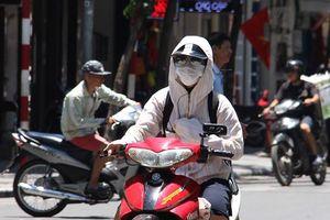 Thời tiết ngày 15.7: Đầu tuần, Trung Bộ tiếp tục nắng gắt, chỉ số tia UV gây nguy hại cao